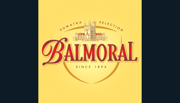 Balmoral Sumatra Selection at Bor Breuer Zigarren